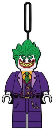 Бирка для багажа LEGO Batman Movie The Joker