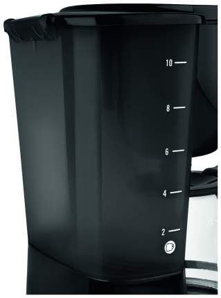 Кофеварка капельного типа Scarlett SC-CM33007 Black