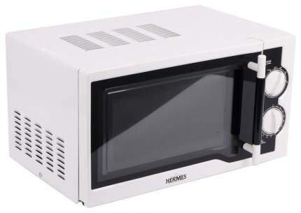 Микроволновая печь соло Hermes Technics HT-MW105L white;black