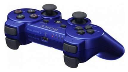 Геймпад Sony PlayStation DualShock 3 Blue (Не оригинал)