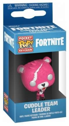 Брелок Fortnite - Pocket POP! - Cuddle Team Leader (4 см)