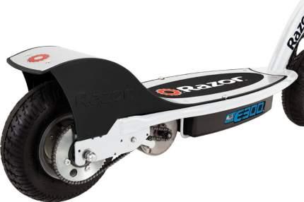 Электросамокат Razor E300 белый