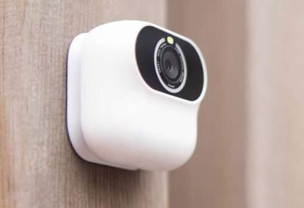Видеокамера Xiaomi XiaoMo AI Camera White CG010