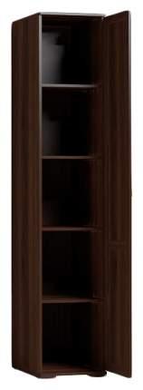 Платяной шкаф Глазов мебель GLZ_49200 40х58х211, орех шоколадный