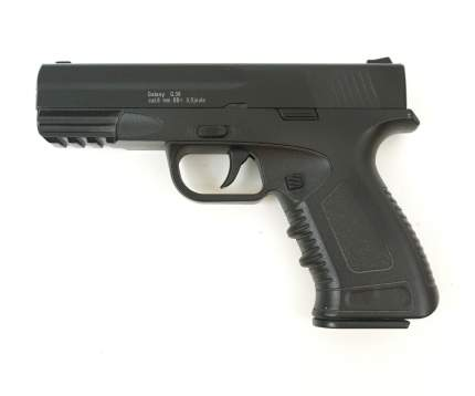 Страйкбольный пружинный пистолет Galaxy  Китай (кал. 6 мм) G.39