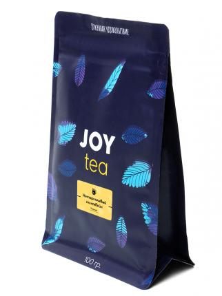 Чай черный Joy неторопливый глинтвейн 100 г