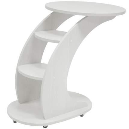 """Подкатной столик Мебель Импэкс """"Стелс"""", молочный дуб"""