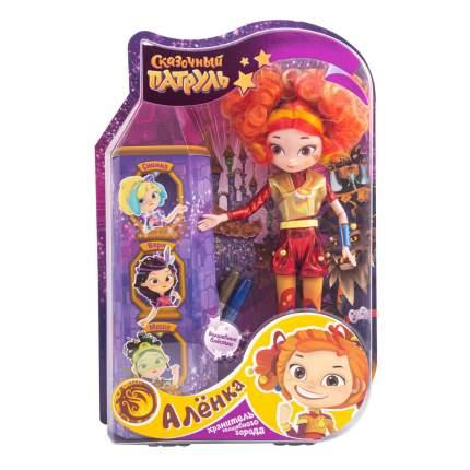 Кукла Сказочный патруль Аленка Magic New