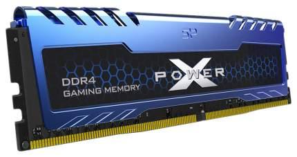 Оперативная память Silicon Power 16GB 2666МГц XPOWER Turbine DDR4 CL16 DIMM 1Gx8 ВR