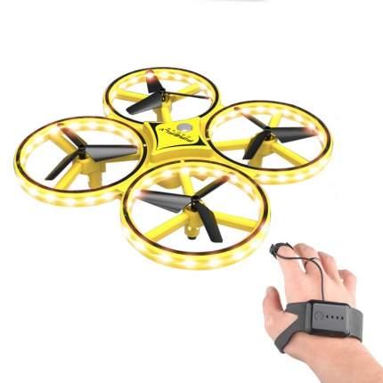 Квадрокоптер Firefly Drone с датчиком на руку