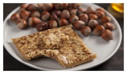 Гозинаки мед ВкусВилл с лесным орехом 50 г