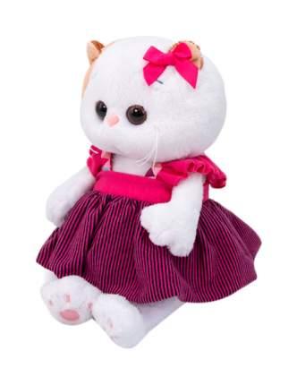 Мягкая игрушка BUDI BASA Ли-Ли Baby в сарафане, 20 см