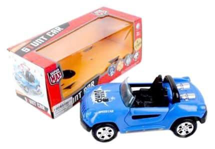 Легковая машина Наша игрушка с открывающимися дверьми в ассортименте