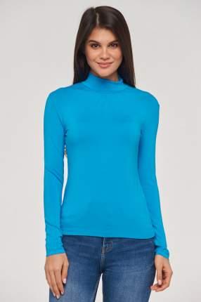 Водолазка женская VAY 0221 голубая 44 RU