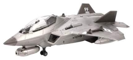 """Самолет на радиоуправлении """"Военный"""", 4 канала, арт. YH4101G"""