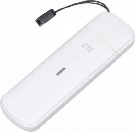 USB-модем ZTE MF833R 4G White