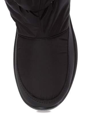Угги женские T.Taccardi 710018328 черные 39 RU