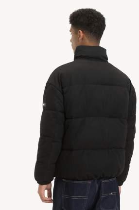 Куртка мужская Tommy Jeans DM0DM05421 черная L