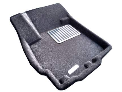 Комплект ковриков в салон автомобиля для Citroen Euromat Original Lux (em3d-003609g)