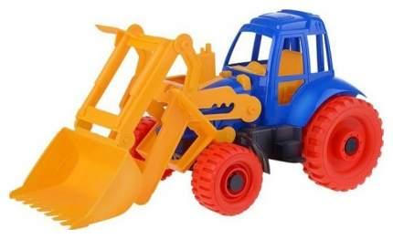 Трактор с ковшом Нордпласт Р27697