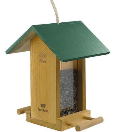 Уличная Ferplast F10 кормушка для птиц (28 х 29 х 18,5 см)