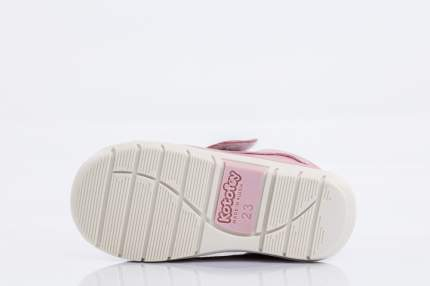 Ботинки с кож.подкладкой для девочек Котофей р.26, 332063-21 летние