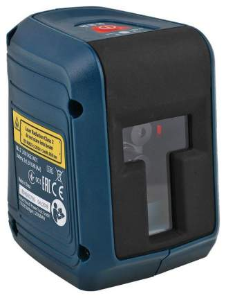 Лазерный нивелир Bosch GLL 2 + MM 2 (0.601.063.A01)