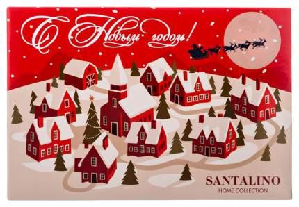 Салфетка SANTALINO Свет Рождества 829-026 50x30 см