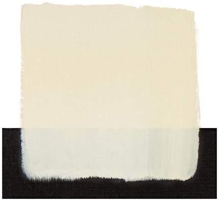 Масляная краска Maimeri Mediterraneo белый санторини 60 мл