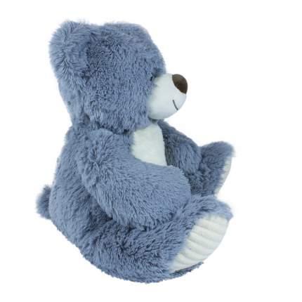 Мягкая игрушка Teddykompaniet Медвежонок Вигго, серый, 32 см,2784