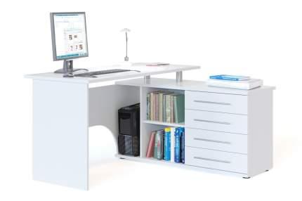 Компьютерный стол Hoff 80273823, белый