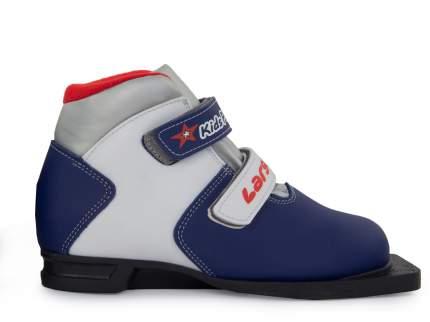 Ботинки для беговых лыж Larsen Kids Pro 75 NN 2017, 35 EU