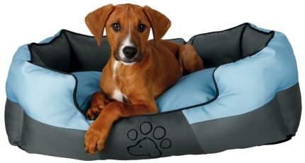 Лежанки, домики, коврики для собак