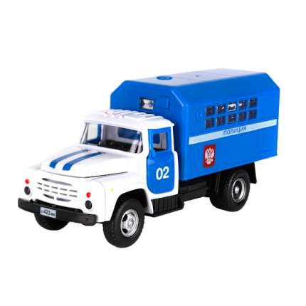 Полицейская Машинка Технопарк ЗИЛ 130 Полиция