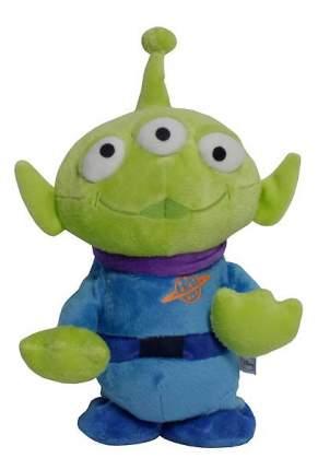Мягкая игрушка 1 TOY Disney Шагающий Инопланетянин из плюша, функциональная в коробке