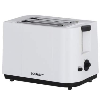 Тостер Scarlett SC-TM11008 White