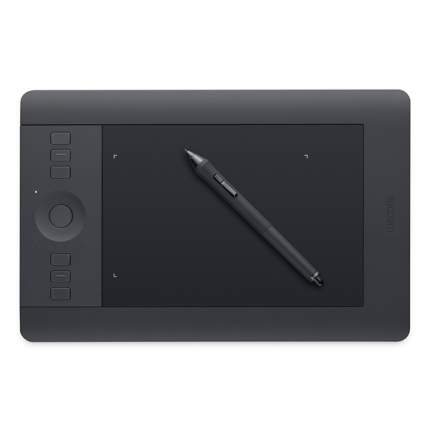 Графический планшет Wacom Intuos Pro Small (PTH-451-RUPL)