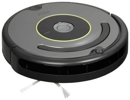 Робот-пылесос iRobot Roomba 631 Silver