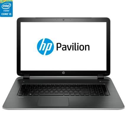 Ноутбук HP Pavilion 17-f150nr (K9L11EA)