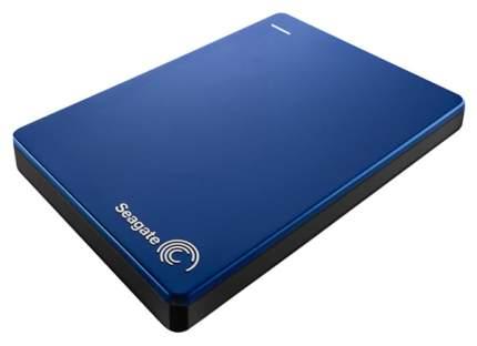 Внешний диск HDD Seagate Backup Plus 2TB Blue (STDR2000202)