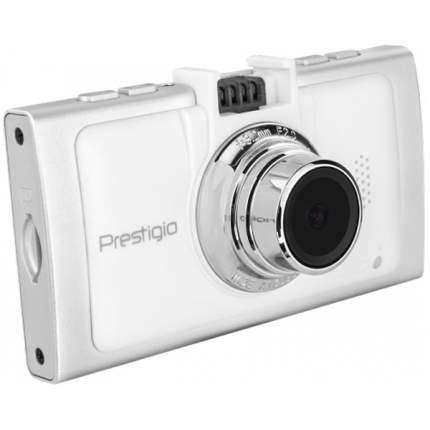 Видеорегистратор Prestigio RoadRunner 570 GPS (PCDVRR570GPS)