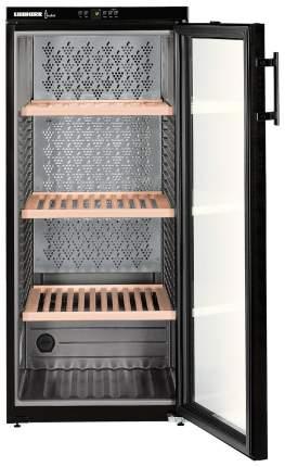 Винный шкаф Liebherr WKb 3212-20 Black