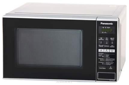 Микроволновая печь с грилем Panasonic NN-GT264MZTE silver