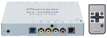 ТВ-тюнер автомобильный Pioneer GEX-P5700TVP