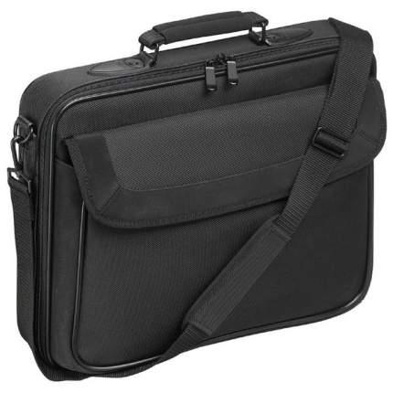 "Сумка для ноутбука 15.6"" Targus TAR300 черная"