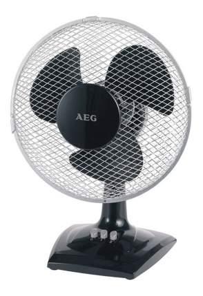 Вентилятор настольный AEG VL 5528 black