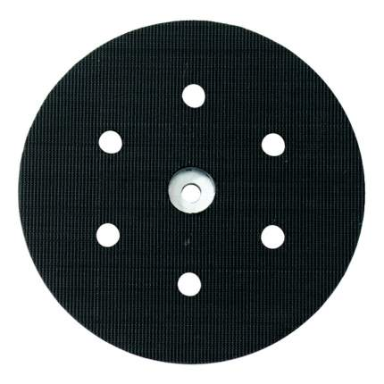 Опорная тарелка для эксцентриковых шлифмашин metabo 631156000