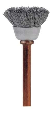 Шлифовальная абразивная щетка для гравера DREMEL 26150531JA