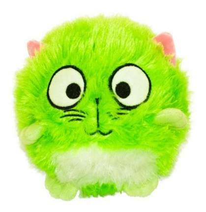 Мягкая игрушка Gulliver Котик-светлячок, 30 см