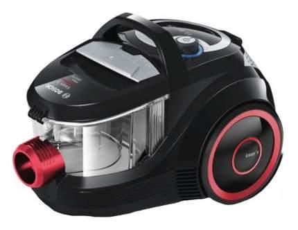 Пылесос Bosch  BGS2UPWER2 Silver/Black/Red